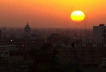 1342960-Sunrise_Baghdad_Sunset